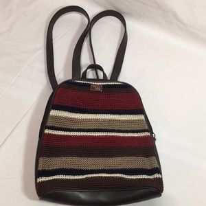 The Sak Backpack Purse